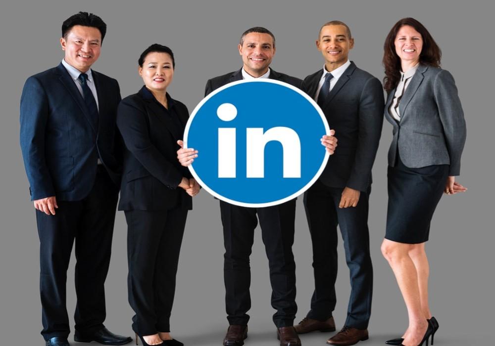 créer une page entreprise sur LinkedIn