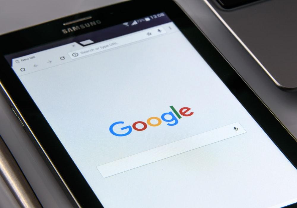 opérateurs de recherche Google pour une veille marketing